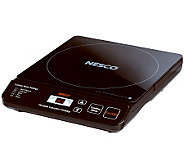 Nesco Portable Induction Cooktop - K300654