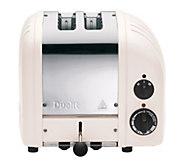 Dualit 2-Slice NewGen Toaster - K302355