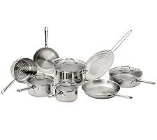 Emeril by All-Clad Pro-Clad 12-Piece Set