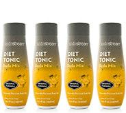 SodaStream Diet Tonic Sparkling Drink Mix - K375055