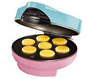 Nostalgia Electrics CKM-100 Cupcake Maker - K299456