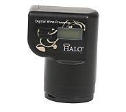 Halo Intelligent Vacuum Stopper Wine Preserver - K35856