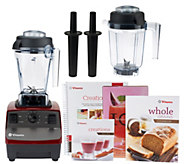 Vitamix 48 oz. 16-in-1 Variable Speed Blending System w/Dry Container - K42356