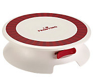 Cake Boss Plastic Cake Decorating Turntable - K302457