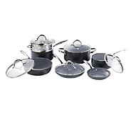 GreenPan 12-Piece I Love Cooking Set - K303657