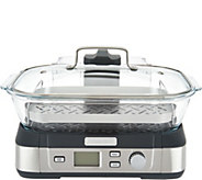 Cuisinart CookFresh Digital Glass Steamer - K45557