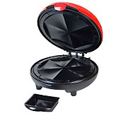 Nostalgia Electrics EQM-200 8 Electric Quesadilla Maker - K299458