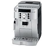 DeLonghi ECAM22110SB Super Auto Espresso/Cappuccino Machine - K301358