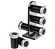 Zevro Zero Gravity Countertop Magnetic Spice Stand - K304258