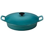 Le Creuset 3.75-Quart Cast Iron Fait Tout Pot - K304858