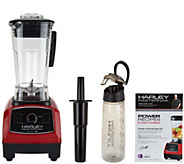 Salton Harley Pasternak 2 HP 1500W Power Blender - K45658