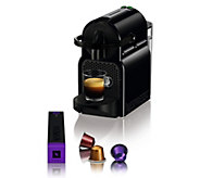 Nespresso Inissia Single-Serve Espresso Machineby DeLonghi - K306659