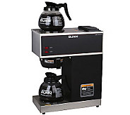 BUNN VPR 12-Cup Pourover Commercial Coffee Brewer - K299560
