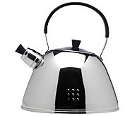 BergHOFF Orion Whistling Kettle, 11 Cups - K300160