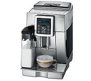 DeLonghi ECAM23450SL Super Auto Espresso/Cappuccino Maker - K301360
