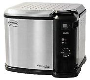 MasterBuilt Butterball Indoor 20-lb Turkey Fryer - K302961