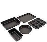 Oneida Simply Sweet 5-Piece Bakeware Set - K305661