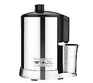 Waring Pro Juice Extractor - K118262