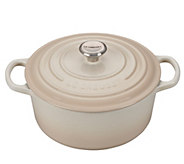 Le Creuset Signature Series 3.5-Qt Round Dutch Oven - K299162