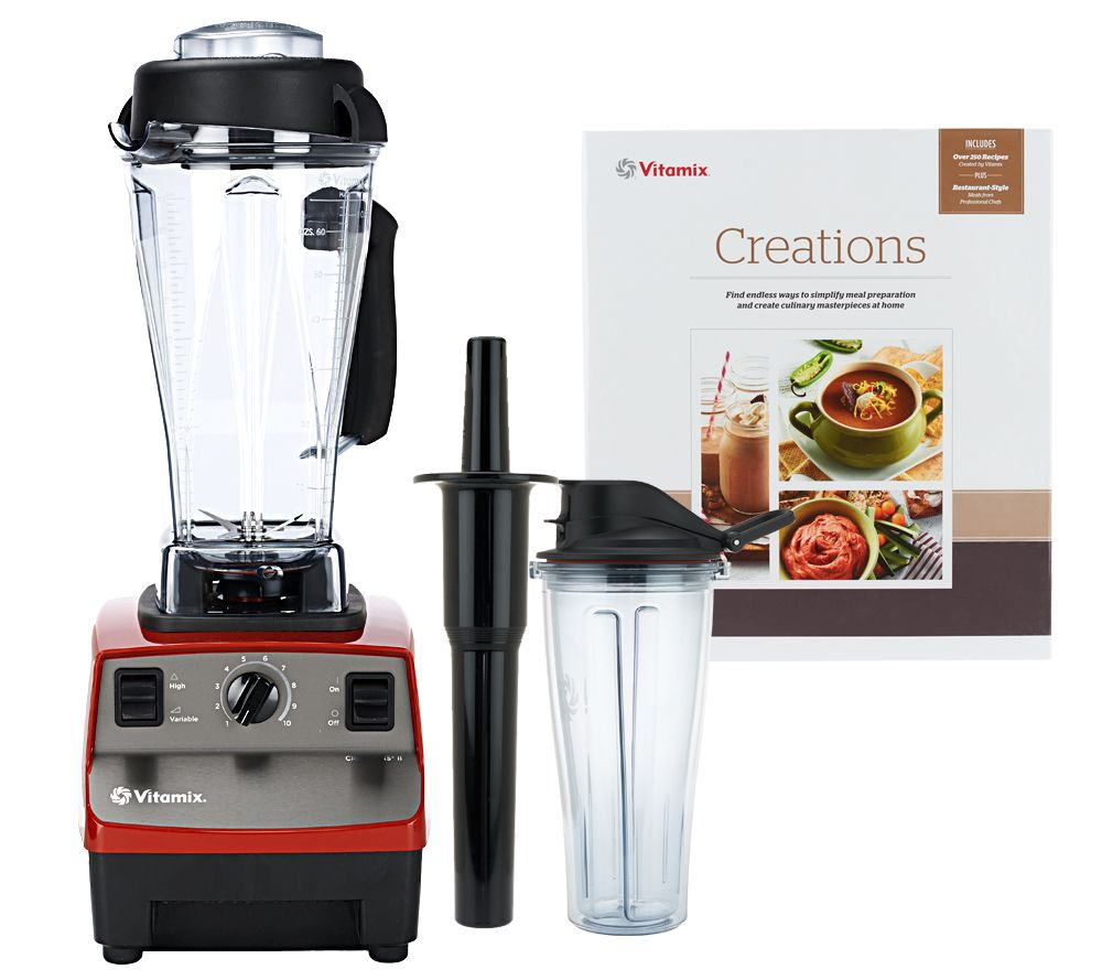 vitamix creations ii 64 oz 13in1 variable speed blender page 1 u2014 qvccom - Vitamix Accessories