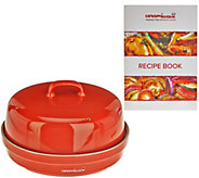 Ceramiwave Cooking System with Recipes - K44062