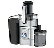 Cuisinart 1000W 5-Speed Juice Extractor - K129863