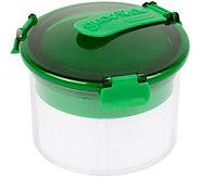 Casabella Guac Lock Container, Guacamole Saver& Server - K305363