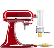 KitchenAid Gourmet Pasta Press Attachment - K305563