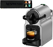 Nespresso Inissia Single-Serve Espresso Machineby DeLonghi - K306663