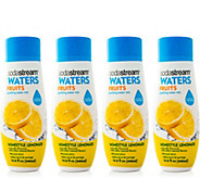 SodaStream Homestyle Lemonade Sparkling Drink Mix - K375063