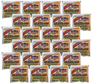 Case (24) of 2.5 oz Portion Popcorn Packs