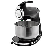 Sunbeam Heritage Series Die-Cast Stand Mixer - K302964
