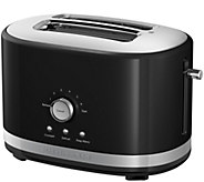 KitchenAid 2-Slice Metal Toaster - K304564