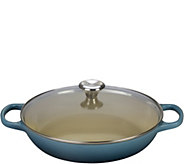Le Creuset 3.5 qt Buffet Casserole with GlassLid - K306364