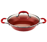 CooksEssentials 10 Nonstick Lightweight Cast Iron Everyday Pan - K40464