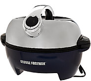 George Foreman 6 qt. Nonstick Digital Roaster with Removable Pan - K42564
