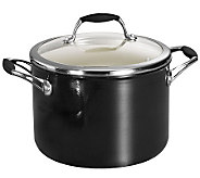 Tramontina Gourmet Ceramica_01 Deluxe 6-qt Covered Sauce Pot - K301865