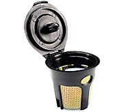 Solofill K3 Gold Cup Refillable Filter Cup - K302565