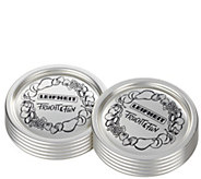 Leifheit Classic Wide-Mouth Canning Lids - Setof 12 - K305465