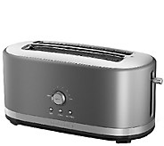 KitchenAid 4-Slice Metal Toaster - K304566