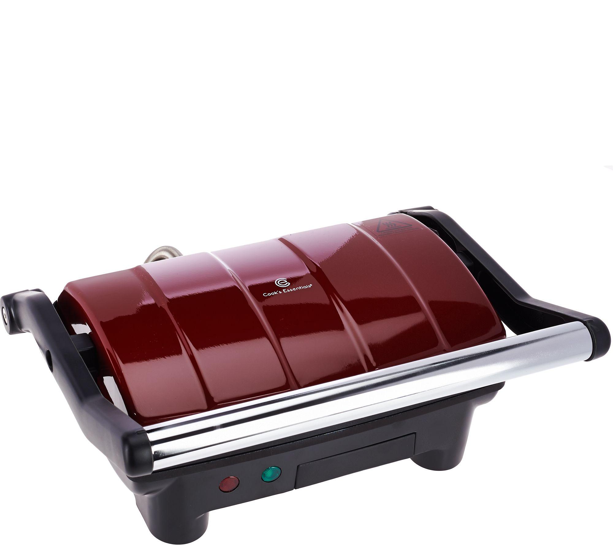 Cooks Brand Kitchen Appliances Cooks Essentials Grills Smokers Kitchen Food Qvccom