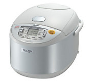 Zojirushi 10 Cup Umami Micom Fuzzy Logic Rice Cooker/Warmer - K298167