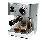 Capresso EC PRO Professional Espresso & Cappuccino Machine - K302767