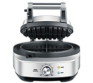 Breville No-Mess Waffle Maker - K305267