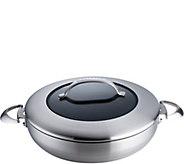 Scanpan CTX 12.75 Chef Pan with Lid - K374767