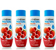 SodaStream Berry Mix Sparkling Drink Mix - K375067