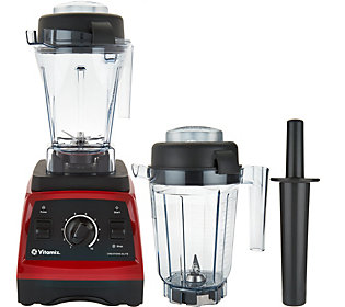 Vitamix Elite 7500 Variable Speed 48oz. Blender w/Dry Container