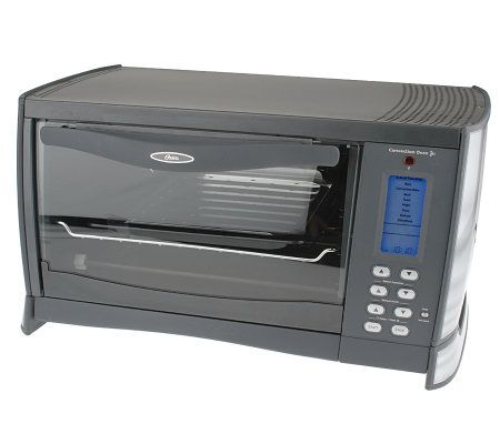 Oster CounterForms Multi-Function Digital Toaster Oven - Page 1 ...