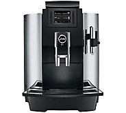 Jura WE8 Professional Espresso and Coffee Center - K306468