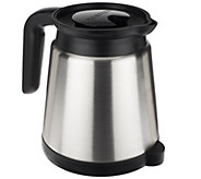 Keurig 2.0 4-cup Stainless Steel Thermal Carafe - K41668